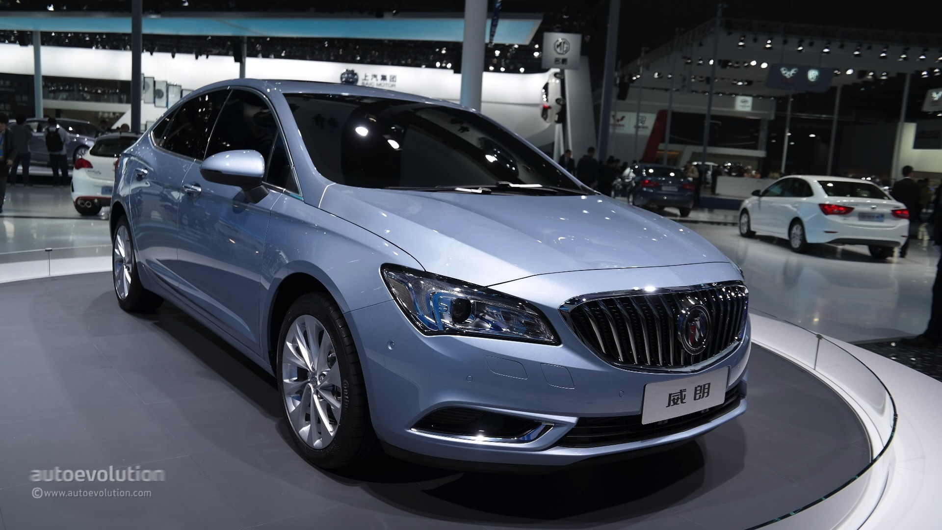 Buick Verano Isnt An All New Model Buick Verano Debut Postponed Photo Gallery on 2018 Buick Lacrosse