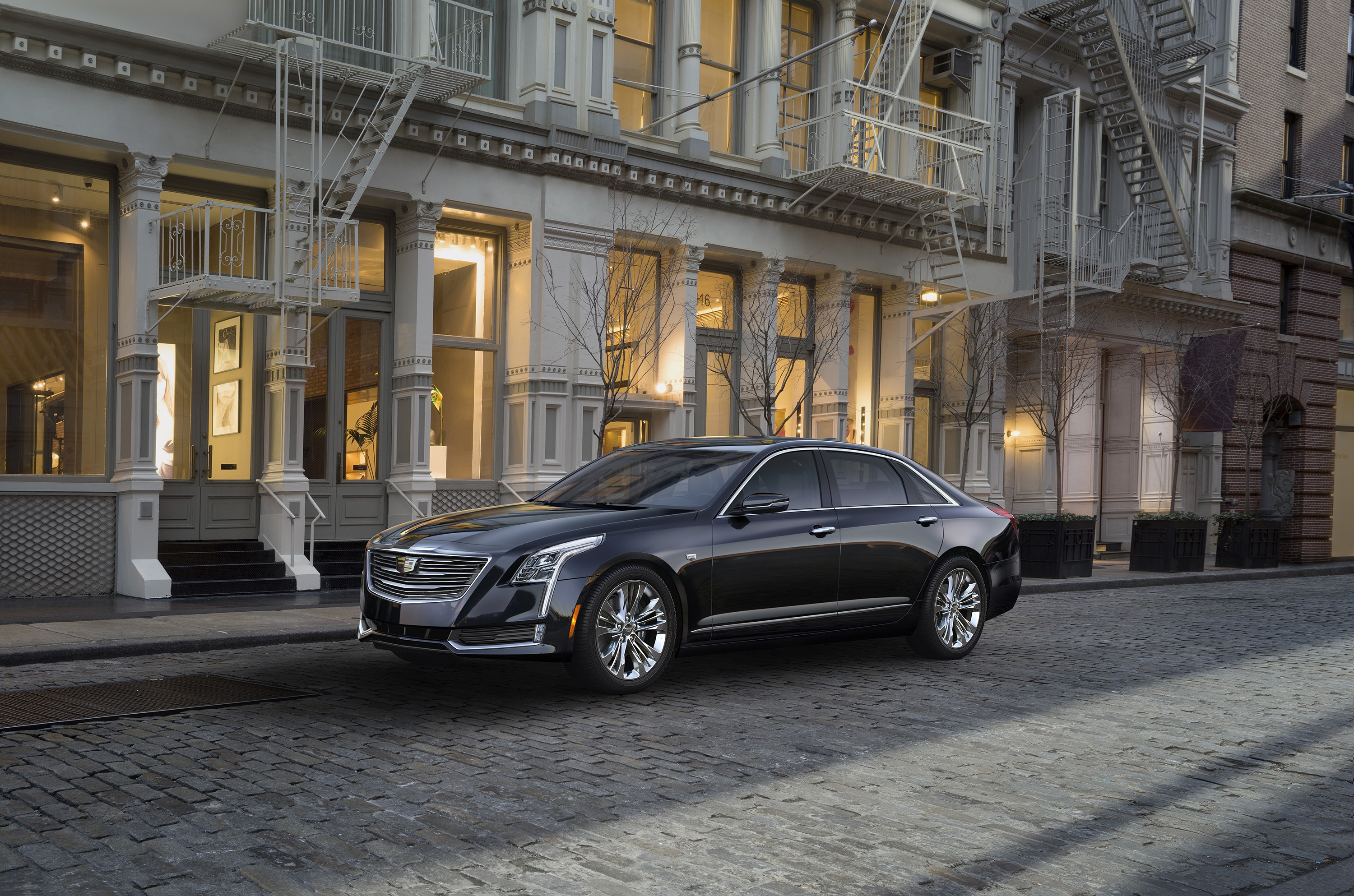 ct6 shown plenty of love in consumer reports review   autoevolution