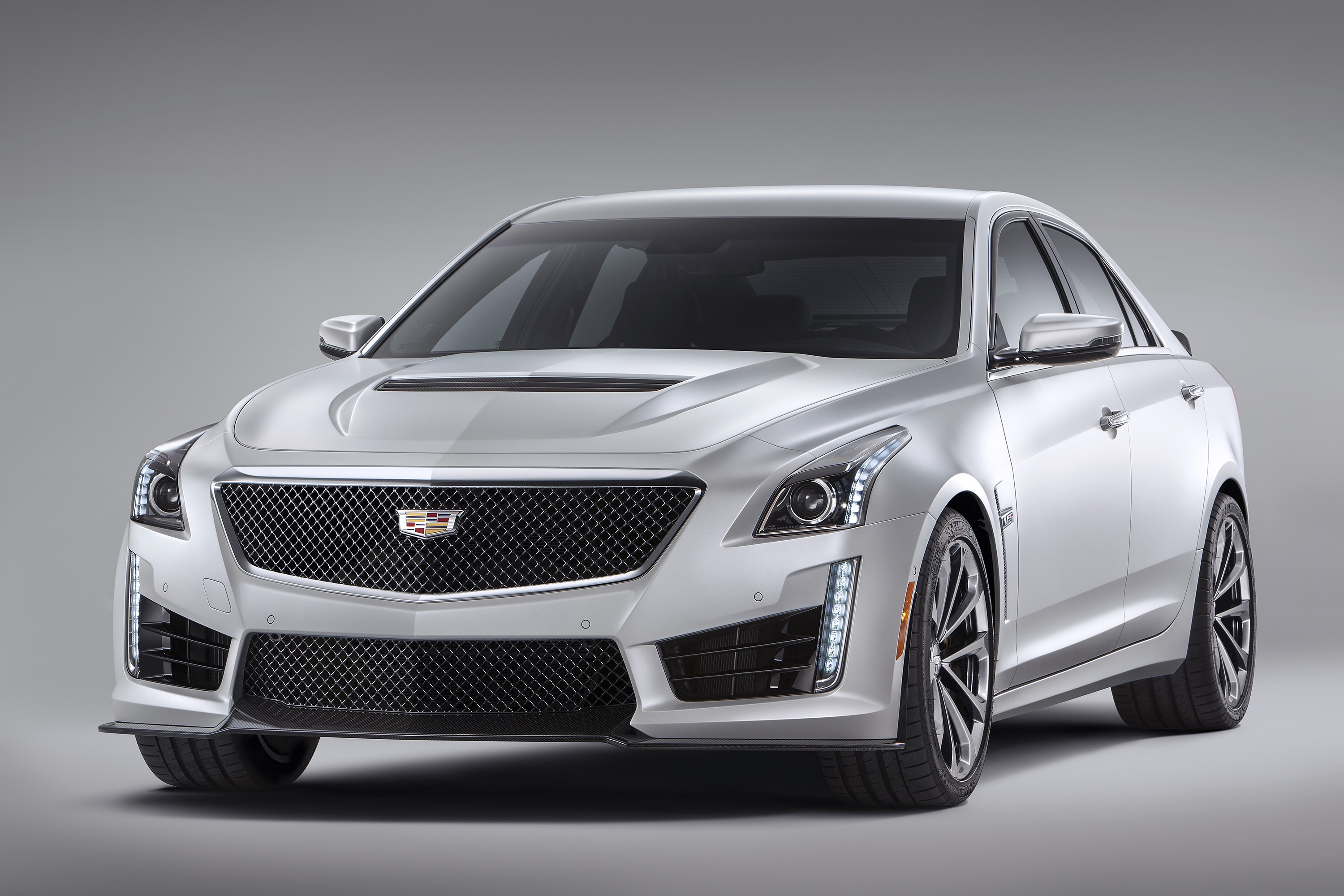 2016 cadillac cts v churns out 640 horsepower from z06 derived v8 video autoevolution. Black Bedroom Furniture Sets. Home Design Ideas
