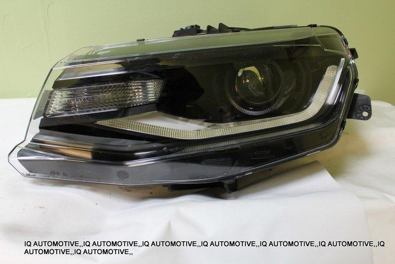 2016 Chevrolet Camaro Headlight Leaked On Ebay