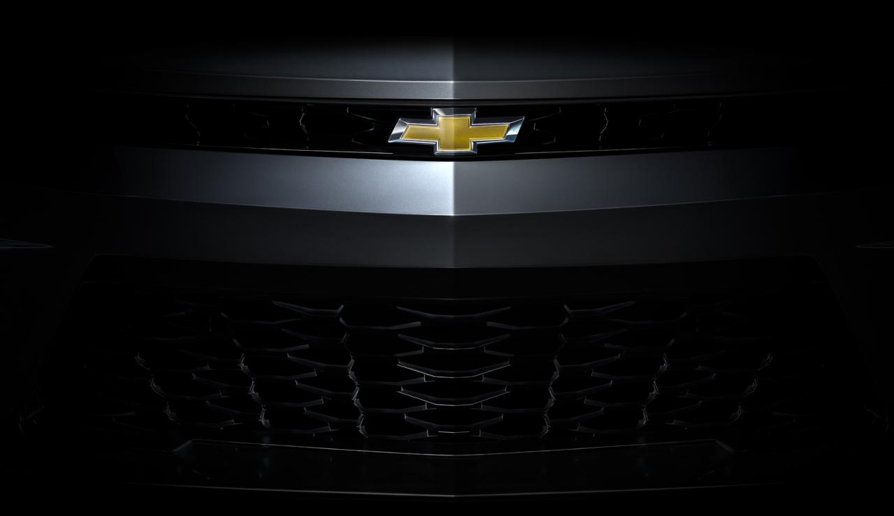 2016 Chevrolet Camaro Krypton Could Be A Special Edition