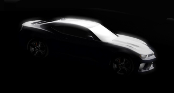 2016 - [Chevrolet] Camaro VI 2016-chevrolet-camaro-teased-at-naias-four-other-new-models-to-be-revealed-this-year_7
