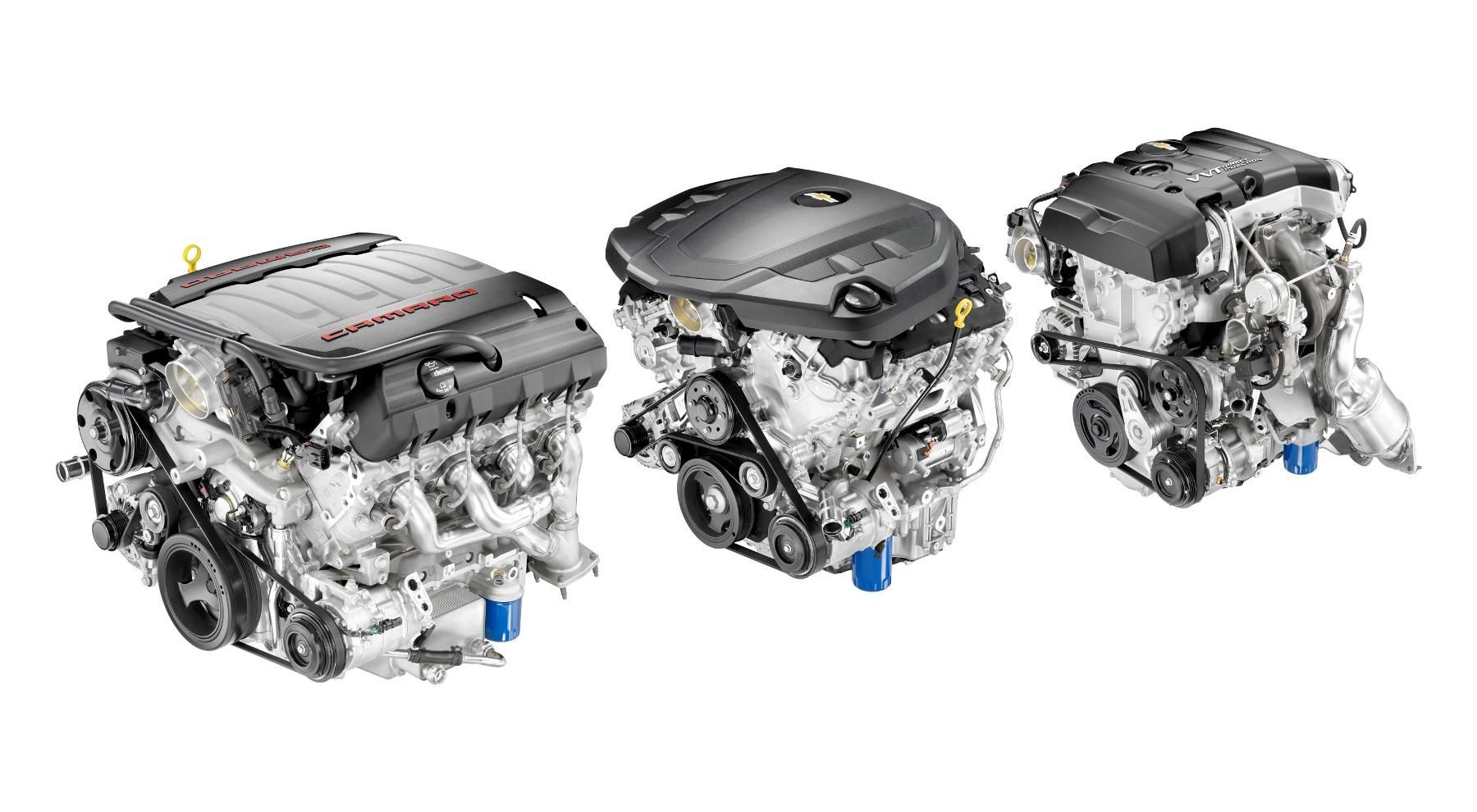 2016 Chevrolet Camaro Debuts in Detroit, 2016 Camaro SS has 455 HP ...