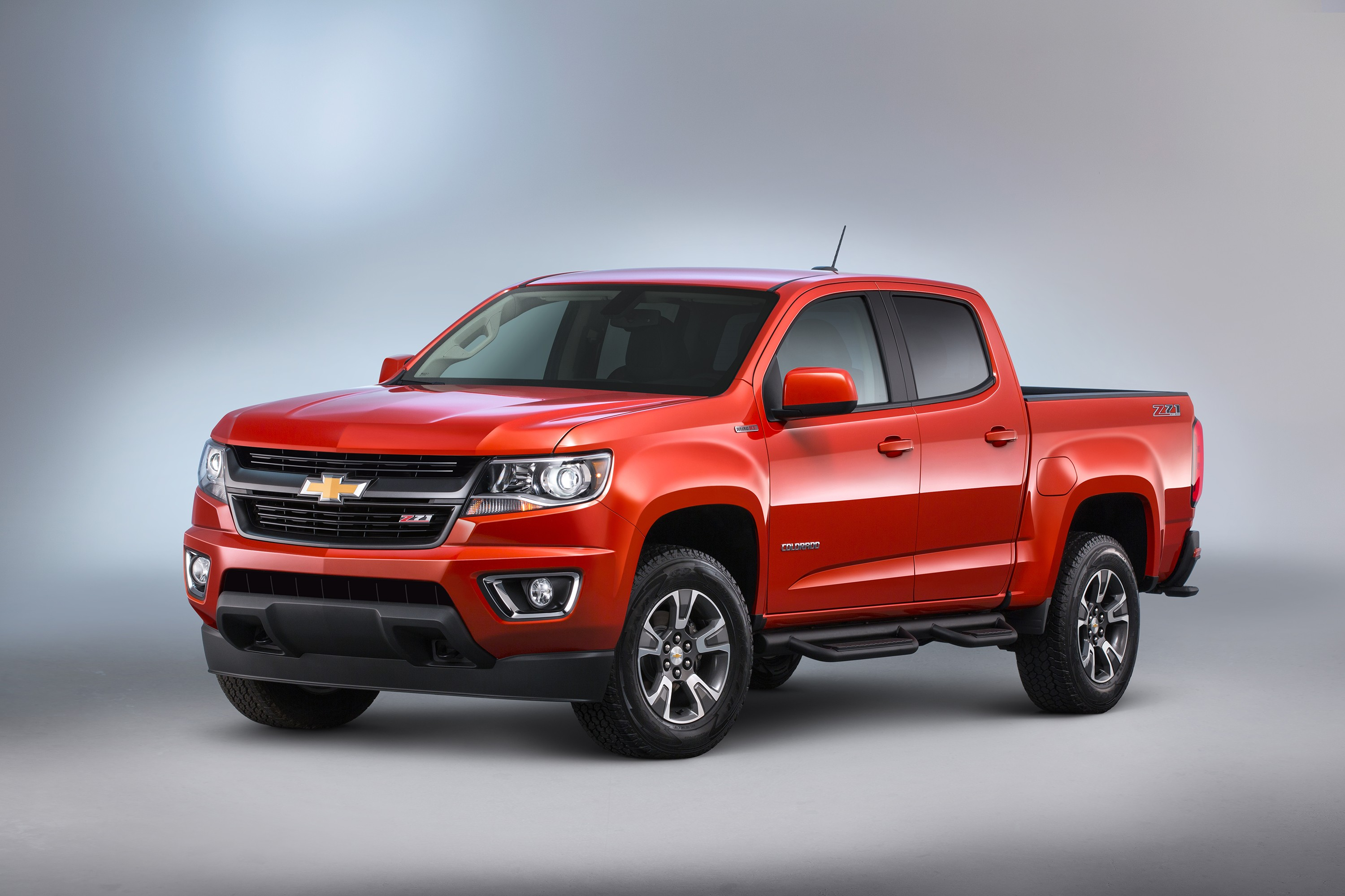 2016 chevrolet colorado rewarded with 2 8 liter diesel mill towing capacity rises to 7 700 lbs. Black Bedroom Furniture Sets. Home Design Ideas