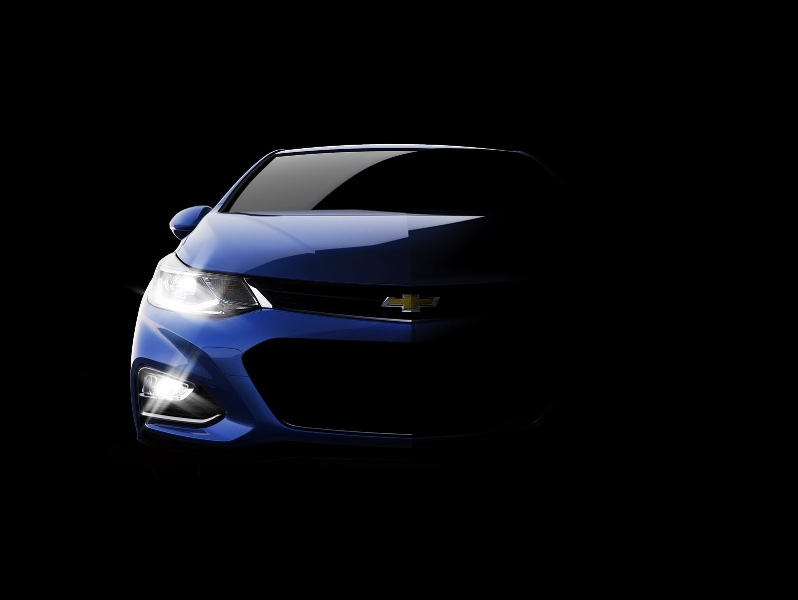 2016 Chevrolet Cruze Fuel Economy Teased: More Than 35 MPG ...