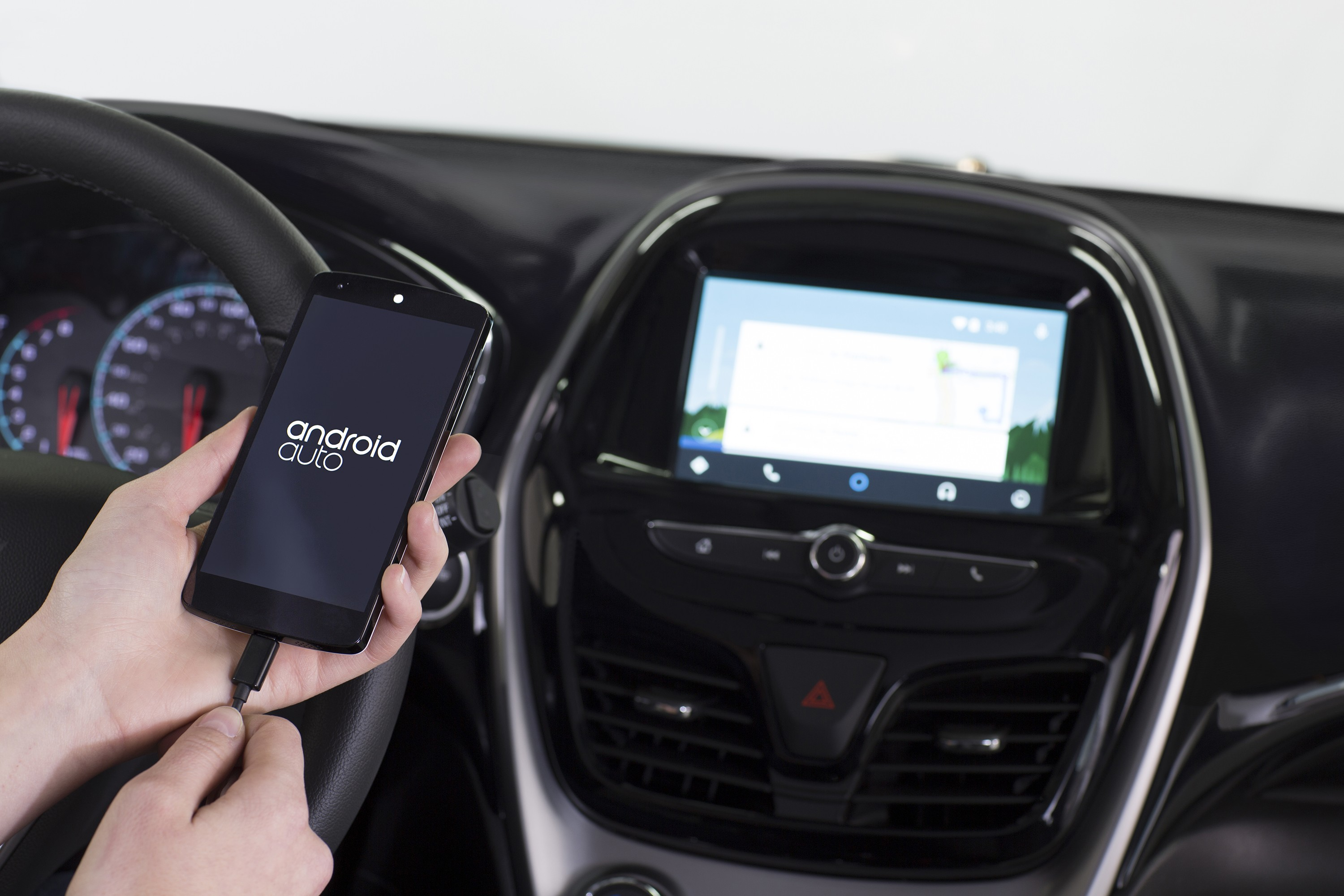 2016 Chevrolet Cruze Teased Boasting Android Auto and ...
