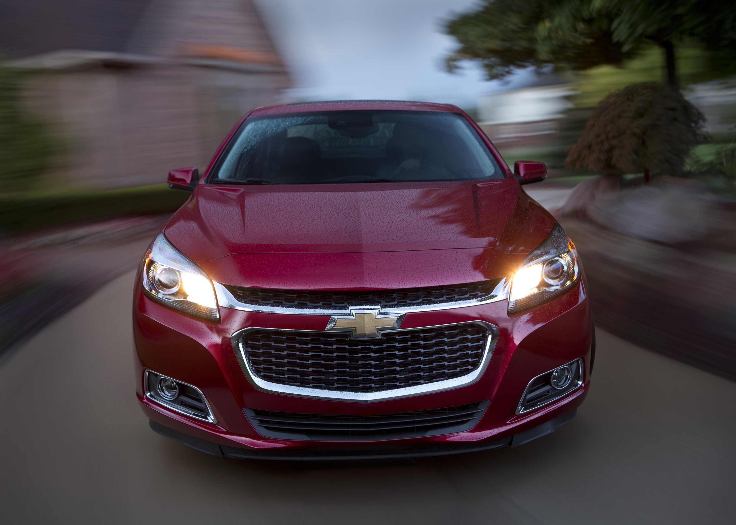 2016 chevrolet malibu limited is a fleet only affair. Black Bedroom Furniture Sets. Home Design Ideas