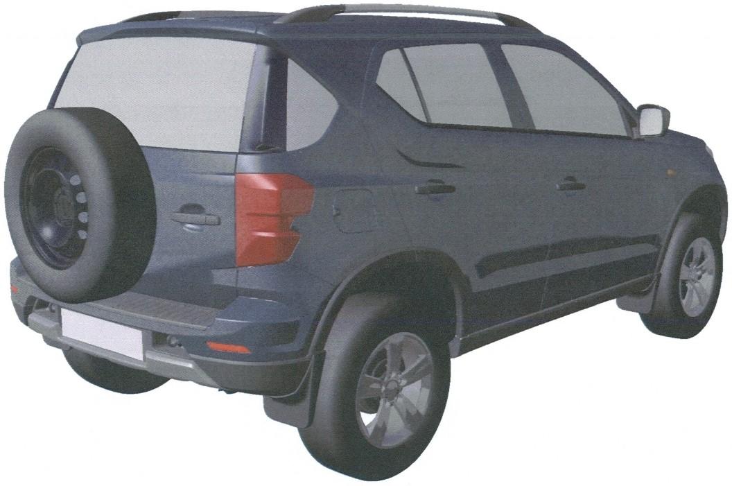Russian Chevrolet Niva Review Is Dark Humour Autoevolution