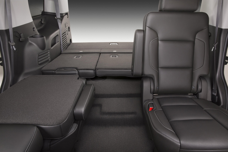 How Many Seats In Tavera Car