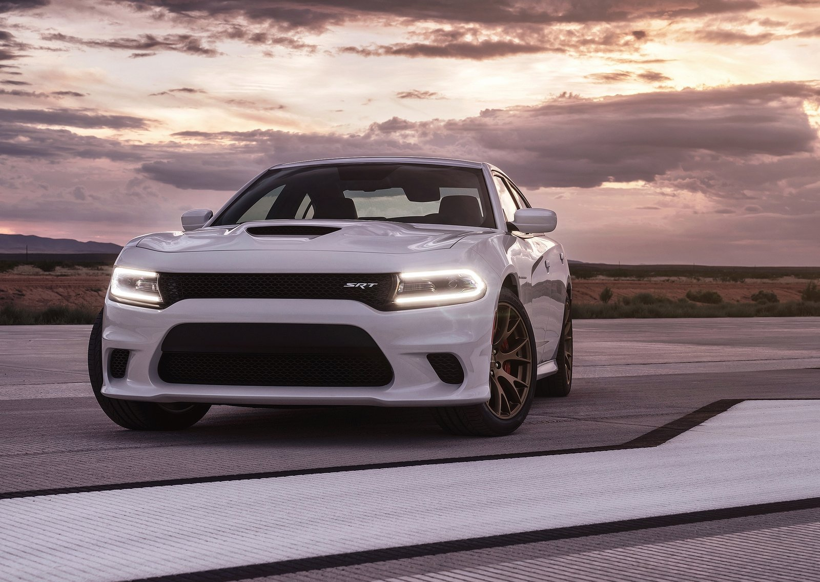 2016 Dodge Challenger Hellcat Pricing Goes North, Price Goes Up for the Charger Hellcat as Well ...