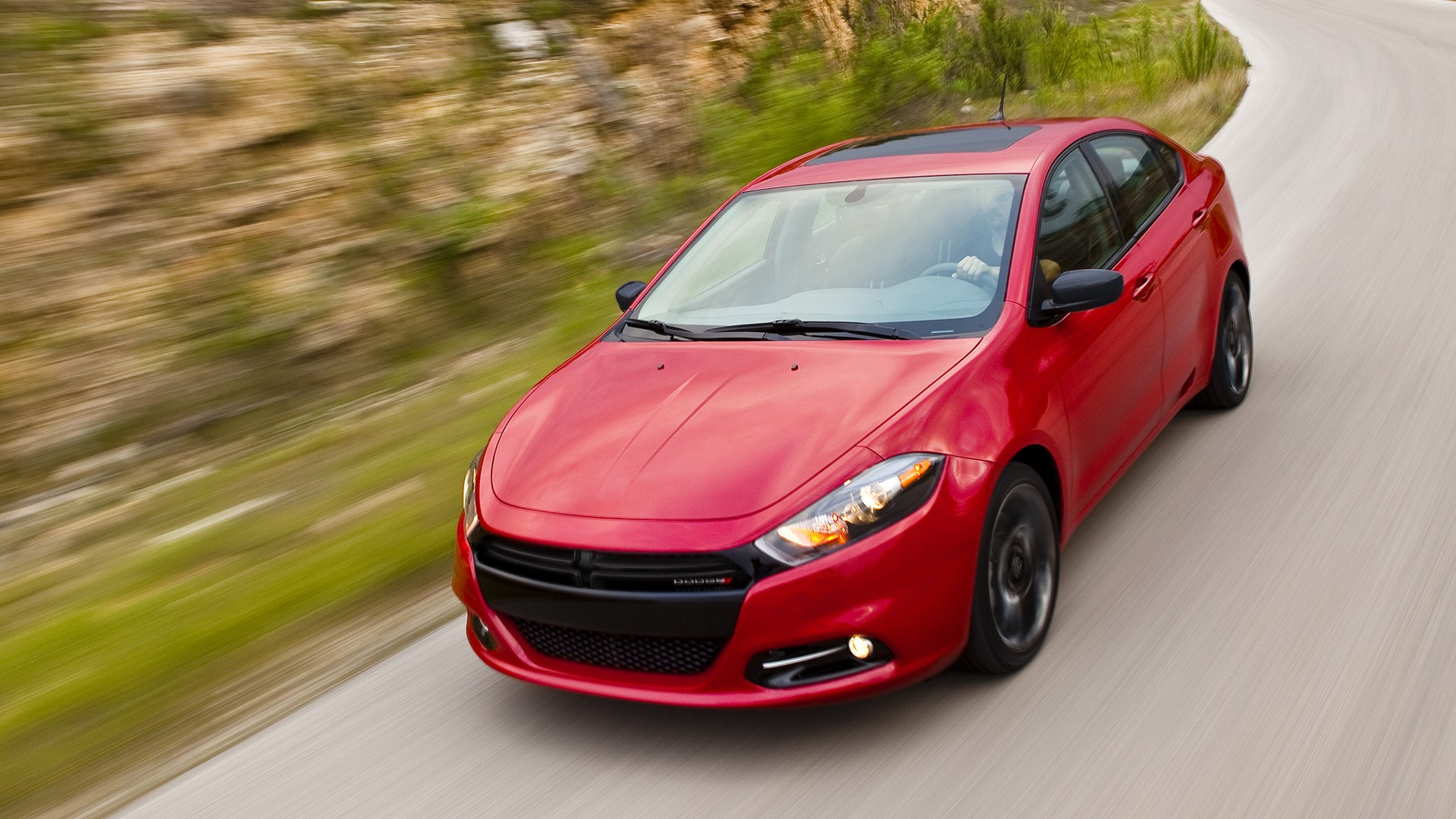 2016 Dodge Dart Introduced, It's $1,400 Cheaper than the ...
