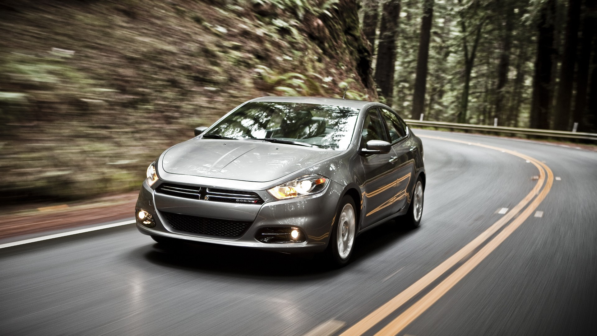 2016 Dodge Dart Introduced, It\'s $1,400 Cheaper than the 2015 Model ...