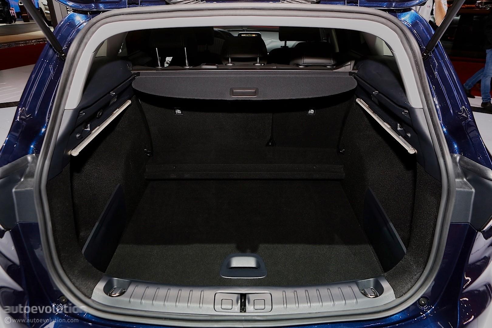 Car Storage Trunk