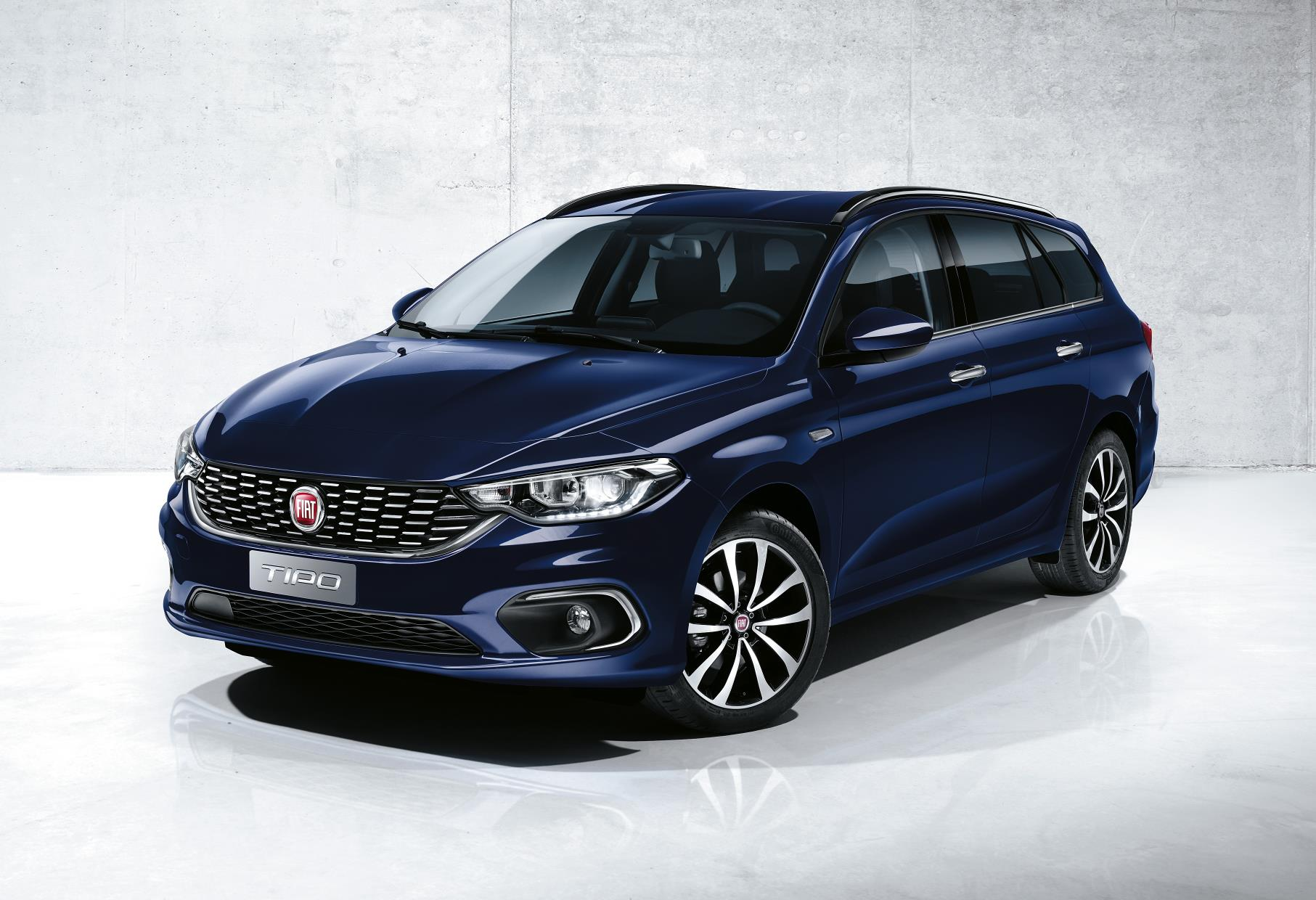 2016 Fiat Tipo Hatchback And Station Wagon Priced In The