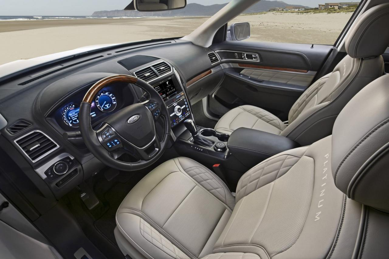 2016 ford explorer police interceptor utility is here to serve and 2017 2018 best cars reviews. Black Bedroom Furniture Sets. Home Design Ideas