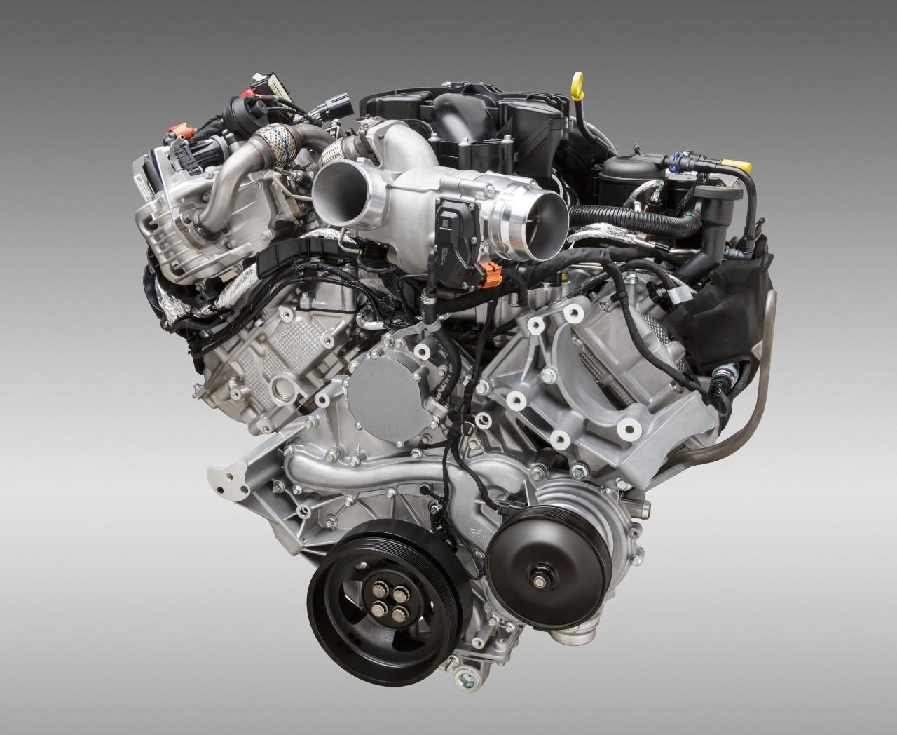 2016 ford f 650 f 750 super duty 6 7 power stroke turbo diesel