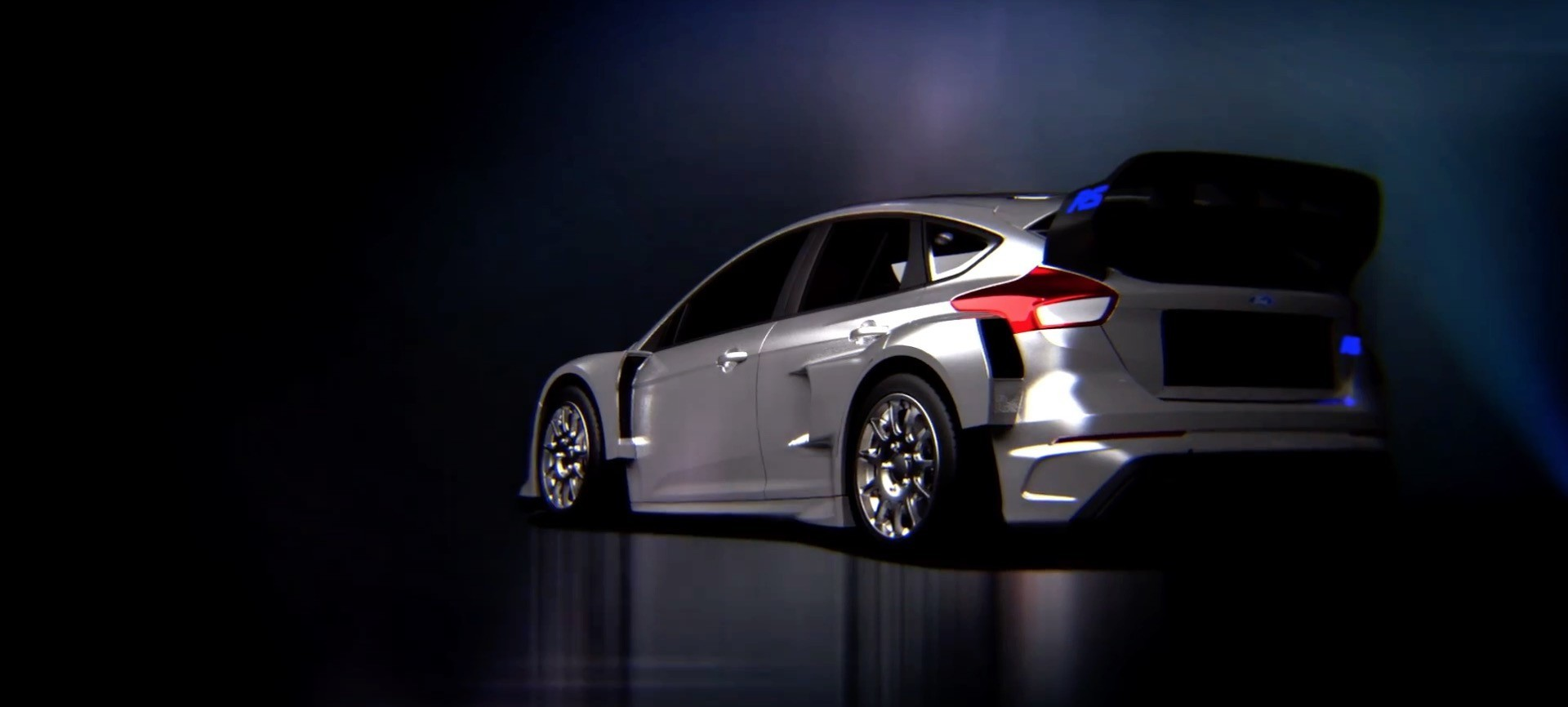2016 Ford Focus Rs Rallycross Car Confirmed Here Are The