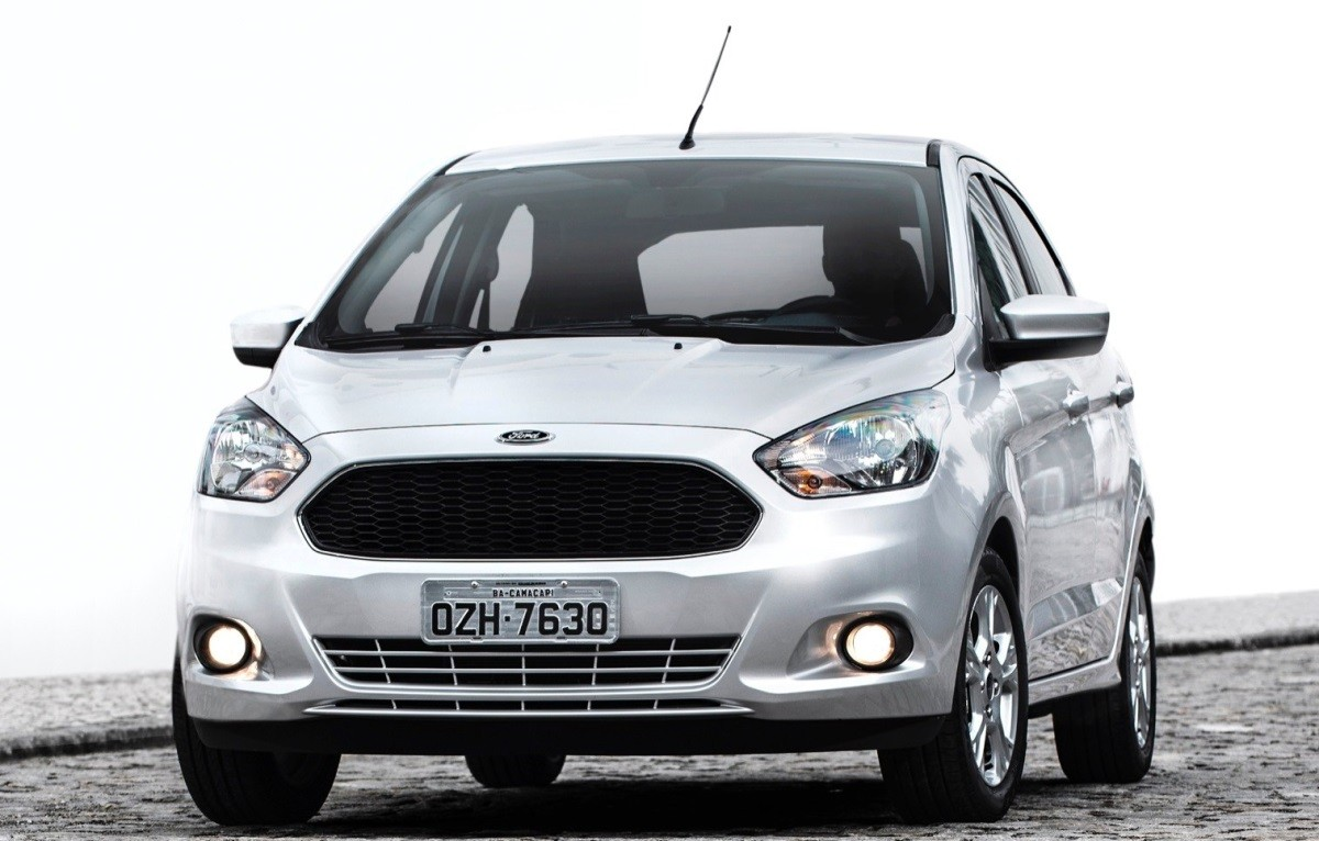 2016 ford ka getting two 1 liter petrol engines and 75 hp 1 5 diesel autoevolution