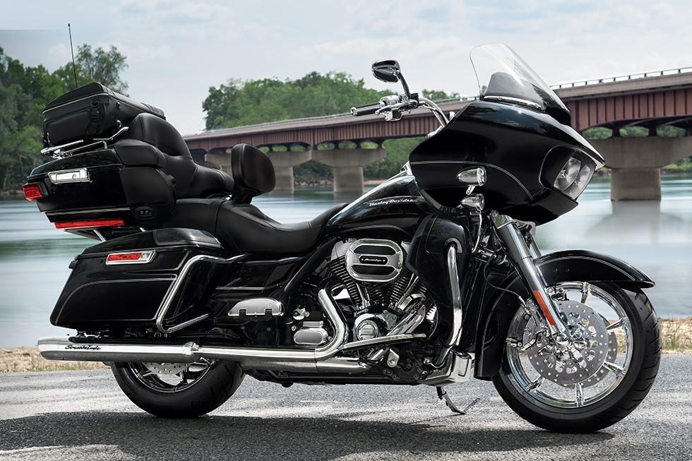 2016 Harley Davidson Road Glide Ultra Is Back Autoevolution