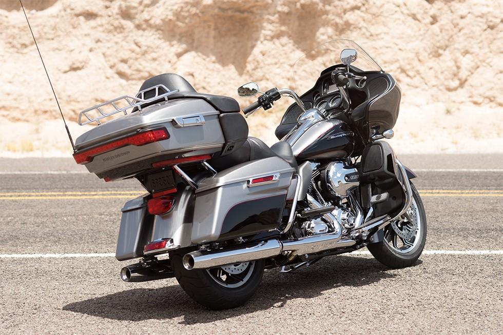 Battery For  Harley Davidson Ultra Glide