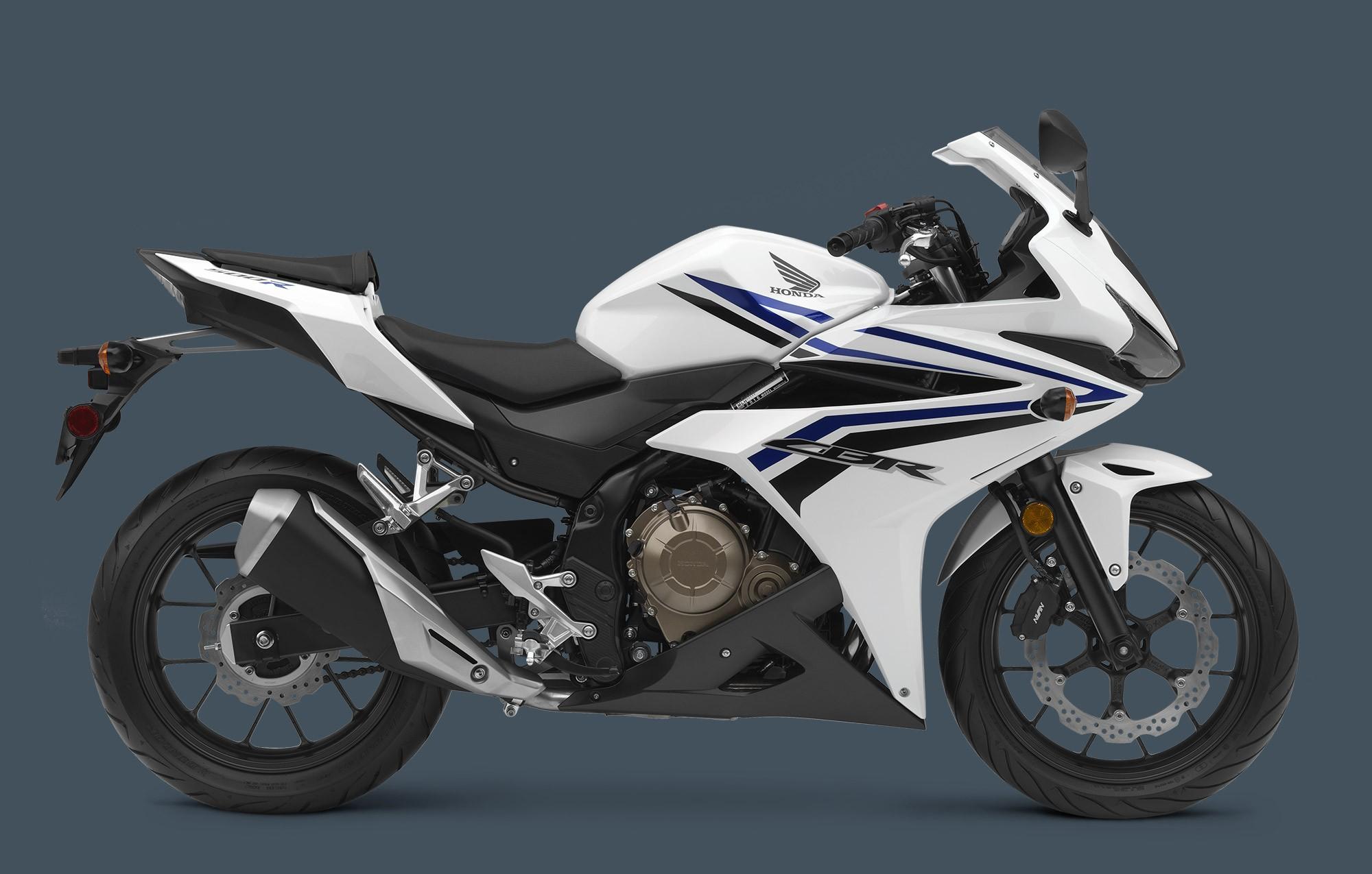 2016 honda cbr500r unveiled looks sharp and agile   autoevolution