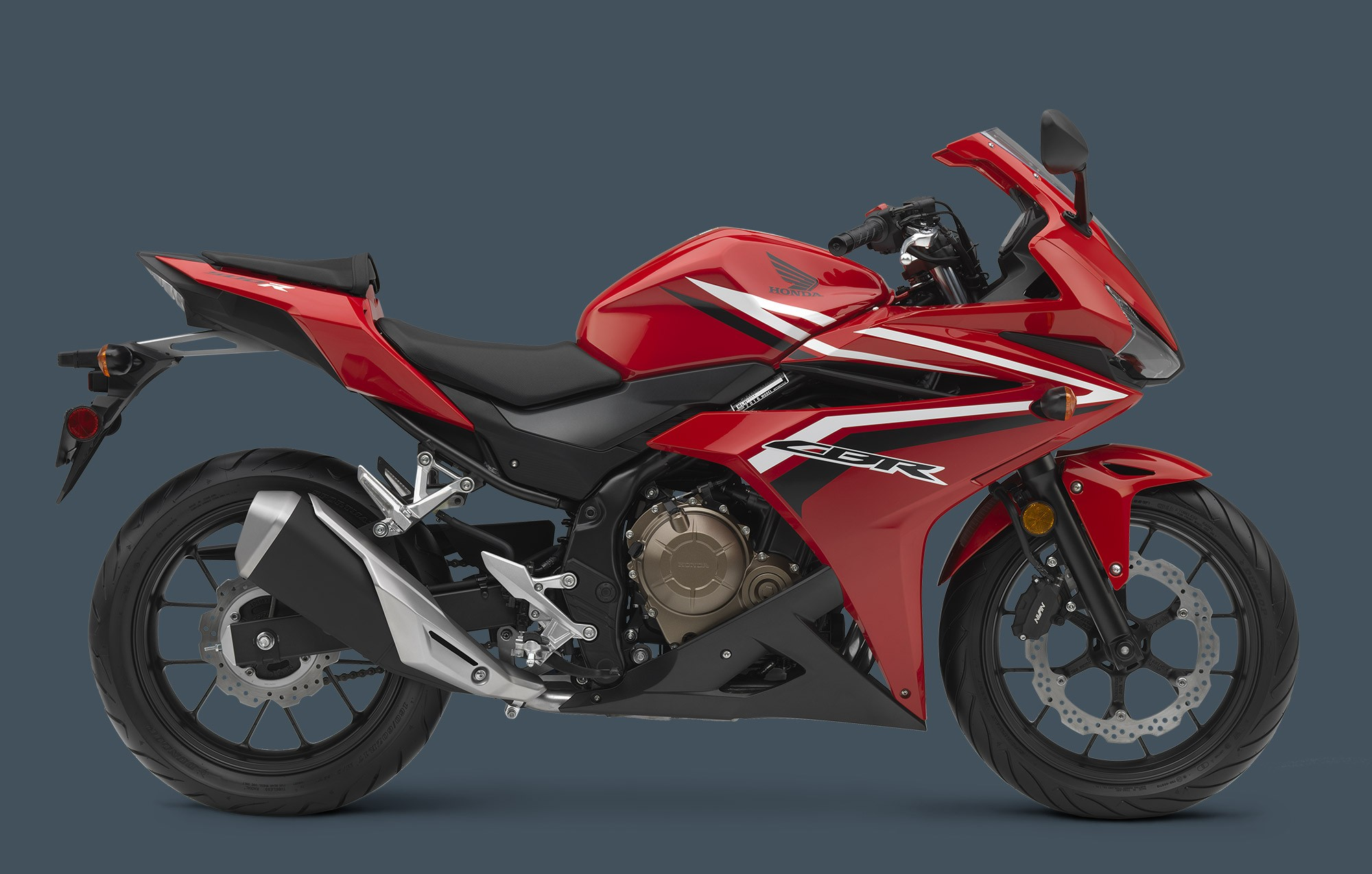 2016 honda cbr500r unveiled looks sharp and agile autoevolution. Black Bedroom Furniture Sets. Home Design Ideas