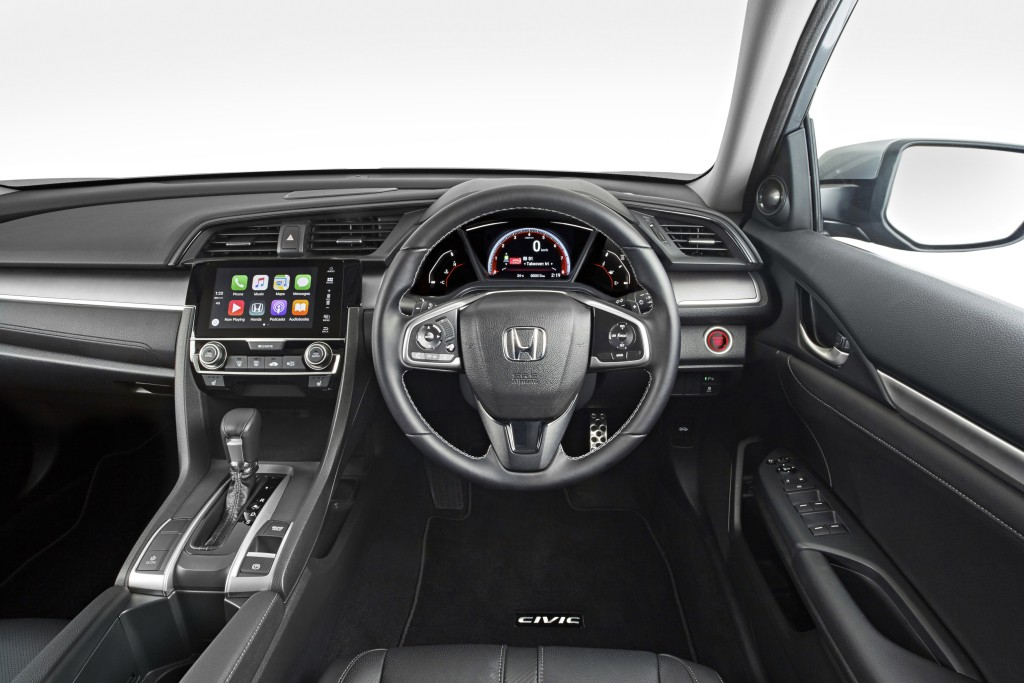 2017 Honda Civic Type R Looks Ready To Summon Satan In Latest 2016 2017 2018 Best Cars Reviews