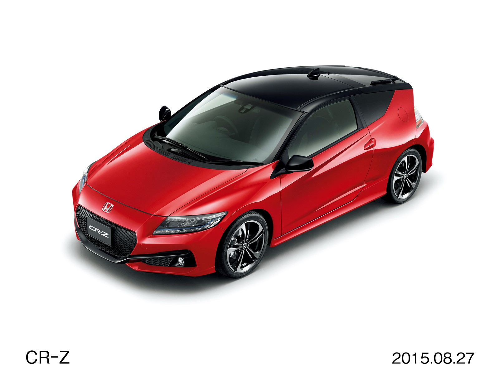 2016 honda cr z facelift jdm spec