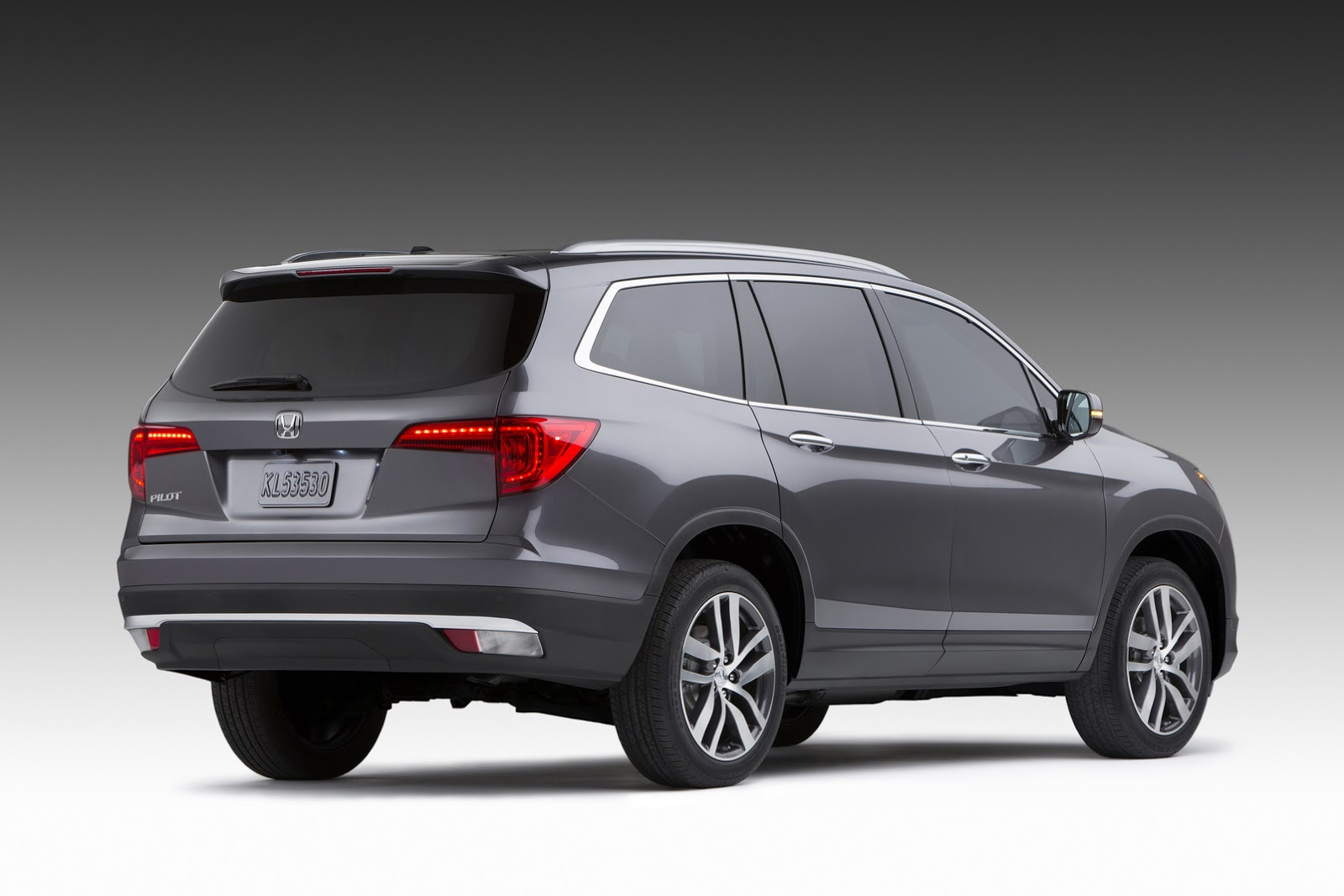 2016 Honda Pilot and 2016 Acura RDX Teased, to Debut at 2015 Chicago Auto Show - autoevolution