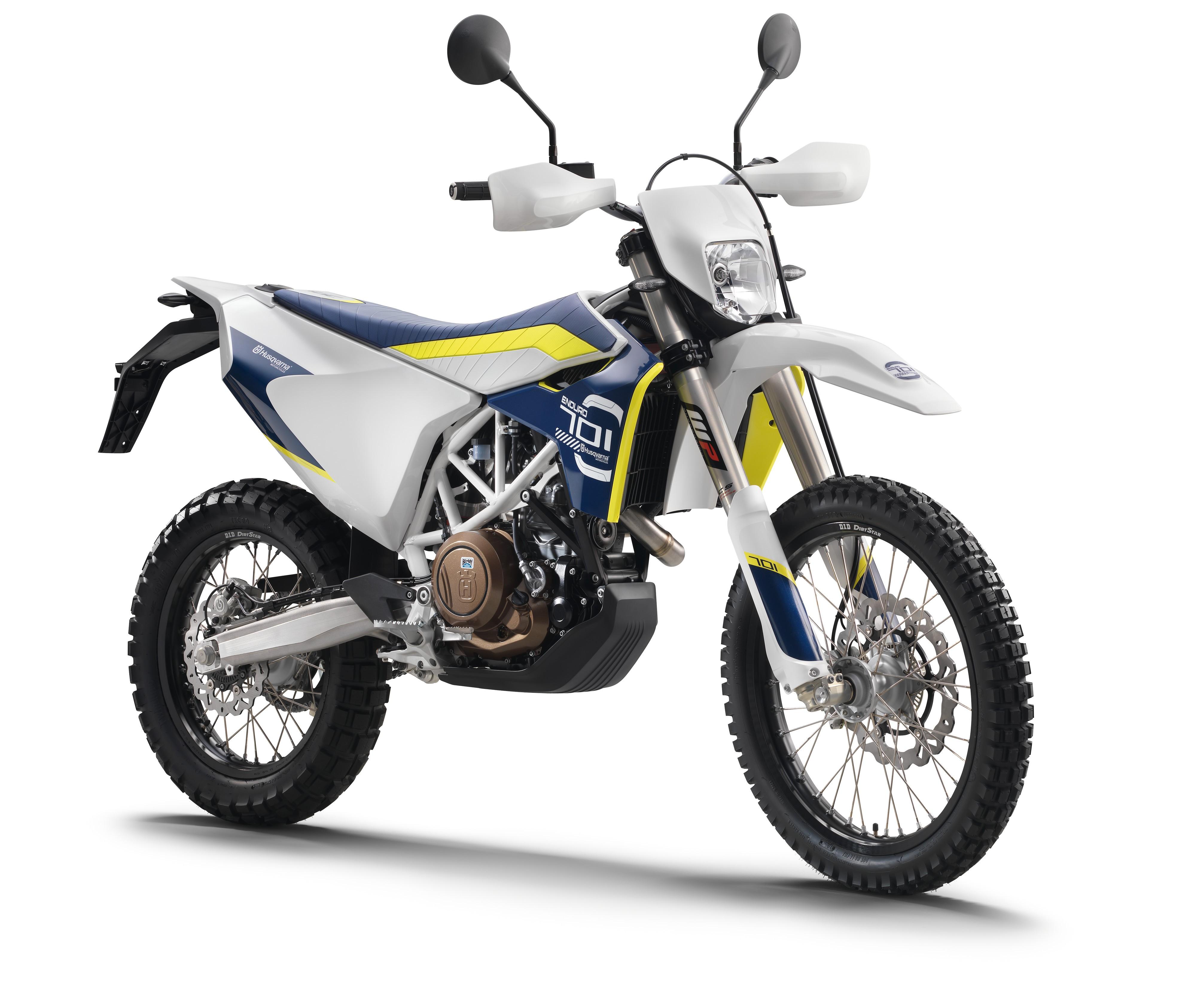 ktm 500xcw, ktm690 enduro, or husky701 enduro? - moto-related