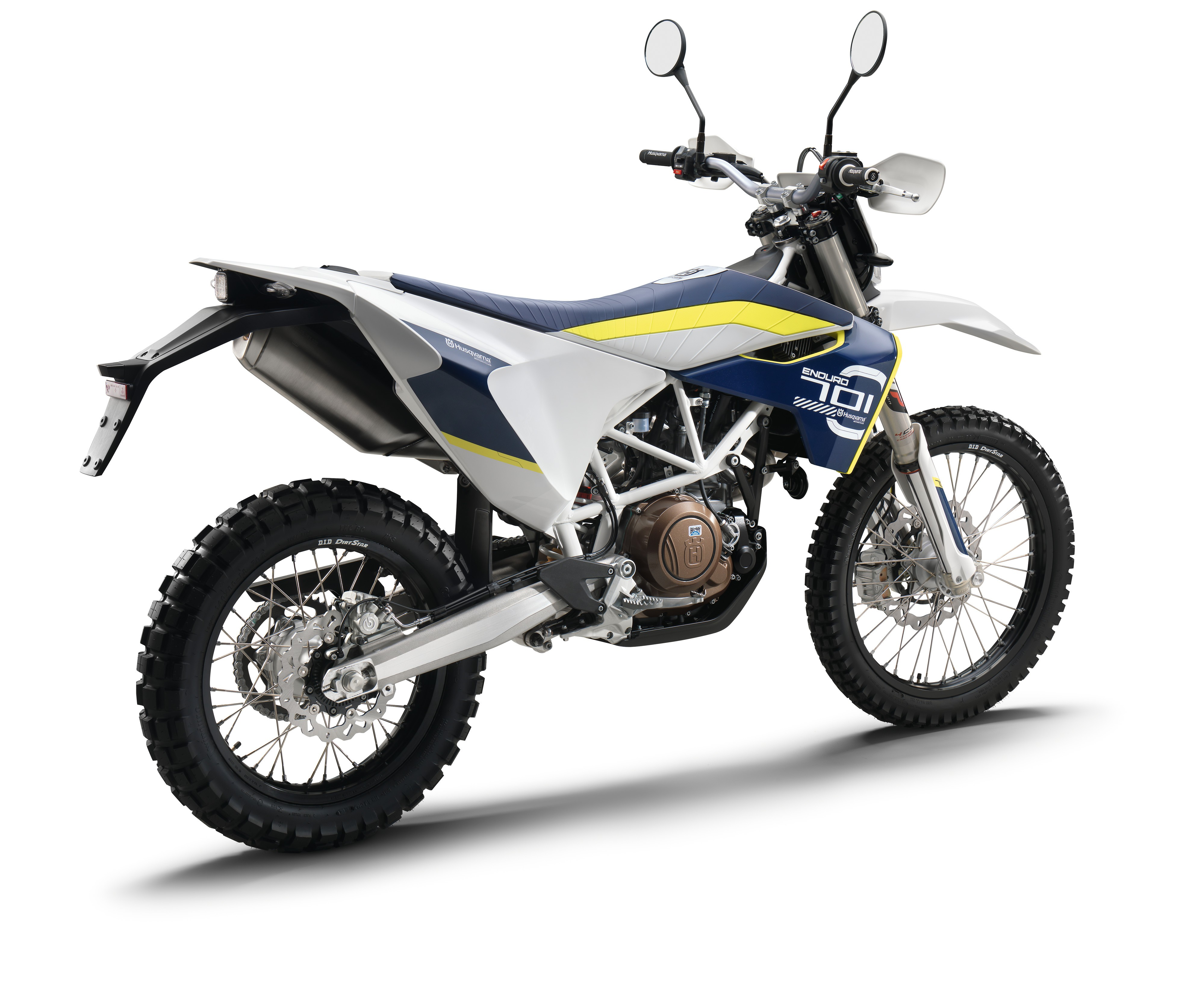 Honda Build And Price >> 2016 Husqvarna 701 Enduro Is Here, Ready to Rip the Off ...