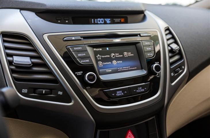 2016 Hyundai Elantra Value Edition >> 2016 Hyundai Elantra Gains New Value Edition Trim And Minor