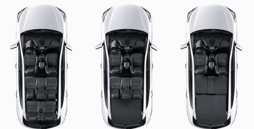 2016 Hyundai Santa Fe Facelift