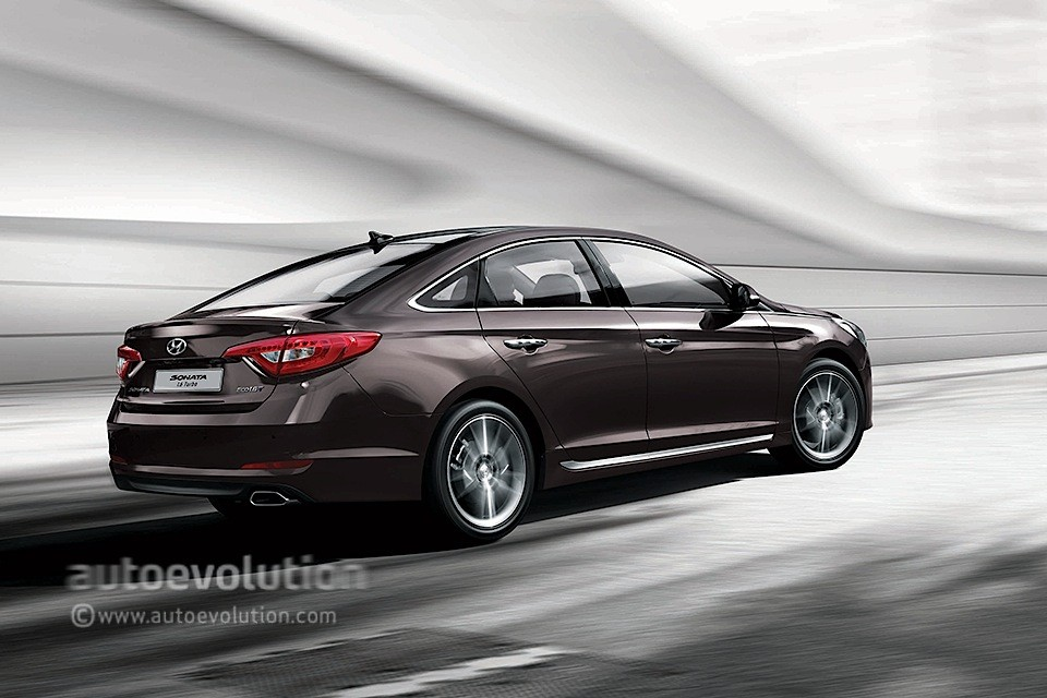 2016 hyundai sonata in detail dct 1 6 turbo 1 7 diesel. Black Bedroom Furniture Sets. Home Design Ideas