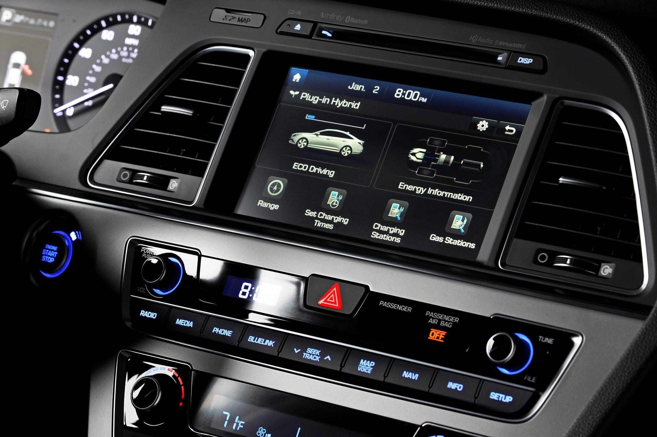 Hyundai Sonata: How to use this manual