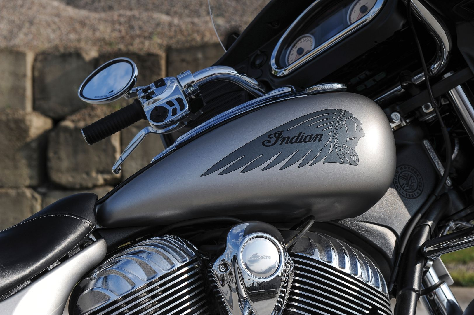 New car colors 2016 - 2016 Indian Chieftain Looks In New Colors Price Announced Autoevolution