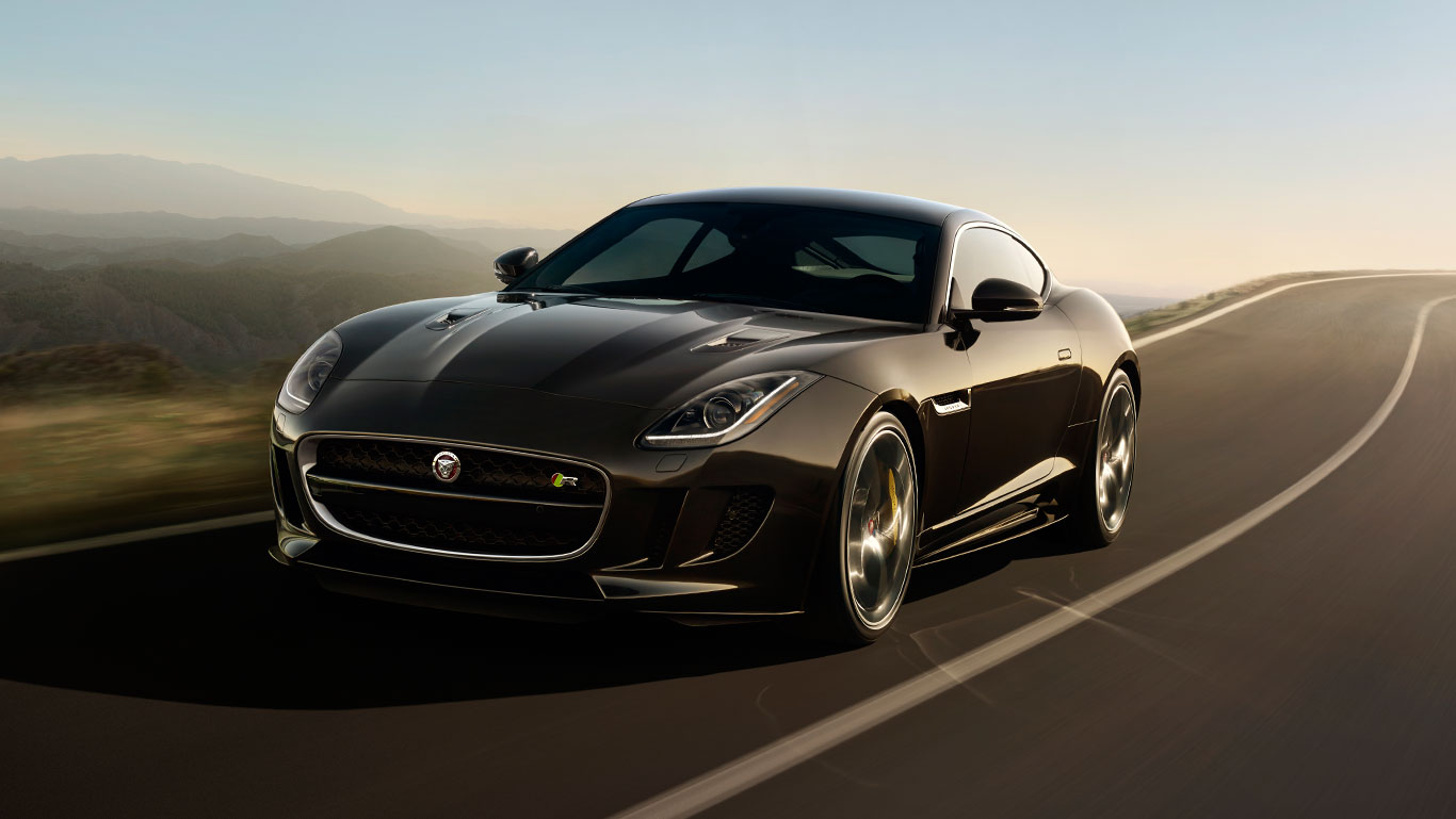2016 Jaguar F Type All Wheel Drive Amp Manual Priced