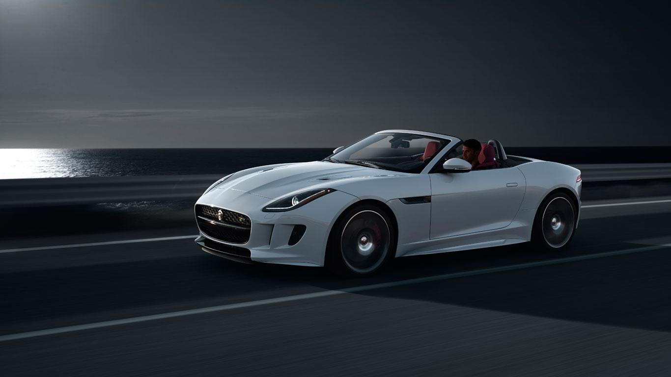 2016 jaguar f type all wheel drive manual priced autoevolution. Black Bedroom Furniture Sets. Home Design Ideas