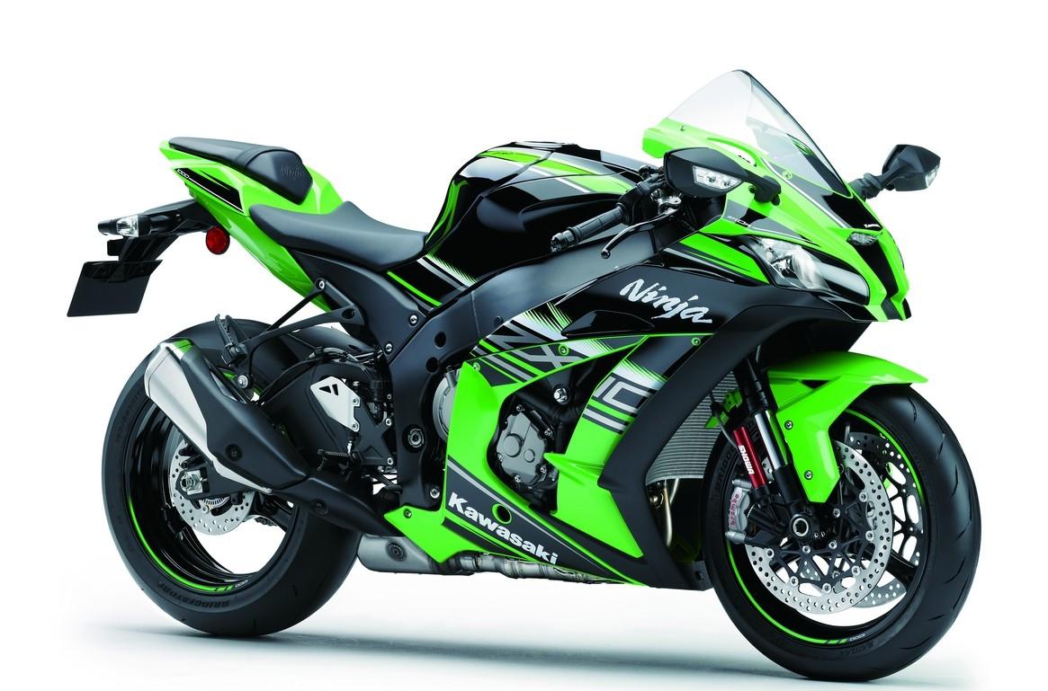 Kawasaki Ninja Zx  Price
