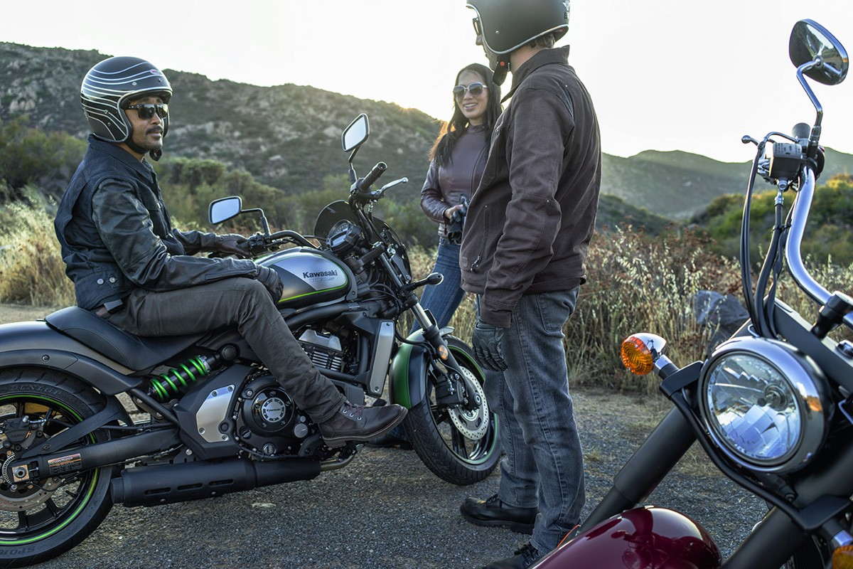 2016 kawasaki vulcan s cafe shows room for more improvements