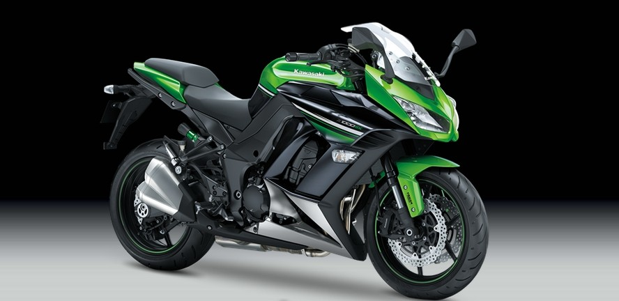 2016 Kawasaki Z1000sx Gets Slipper Clutch And New Blue