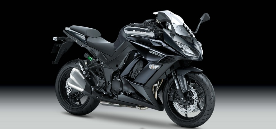 2016 Kawasaki Z1000SX Gets Slipper Clutch And New Blue Color