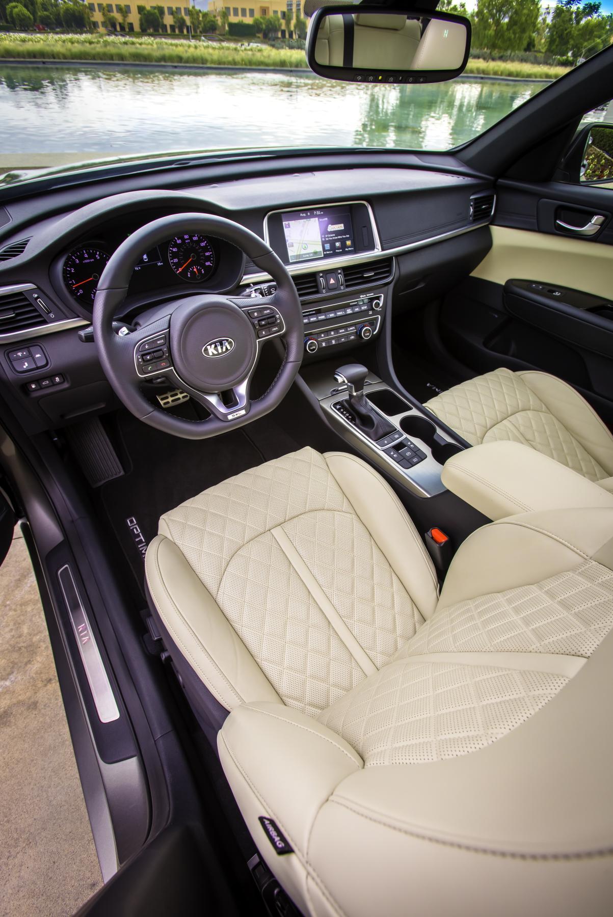 turbo design blog automotive optima sxl sx production post kia ltd