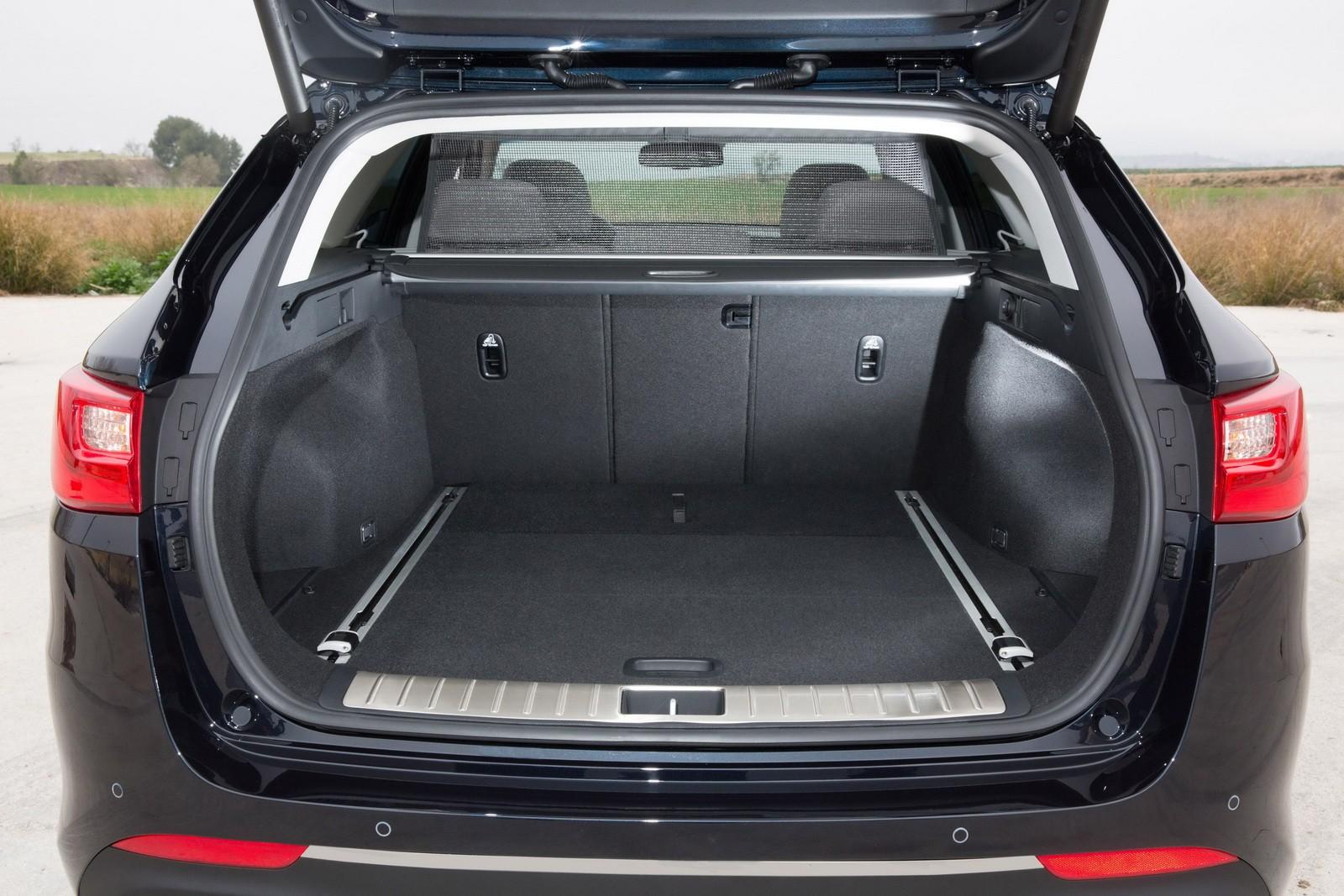 2016 kia optima sportswagon debuts with 245 hp turbo 2 0. Black Bedroom Furniture Sets. Home Design Ideas