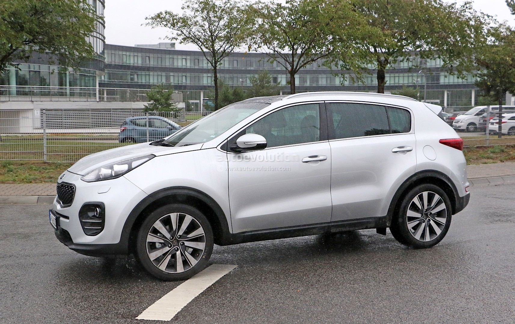 kia sportage kia sportage suv 2018 kia canada autos post. Black Bedroom Furniture Sets. Home Design Ideas