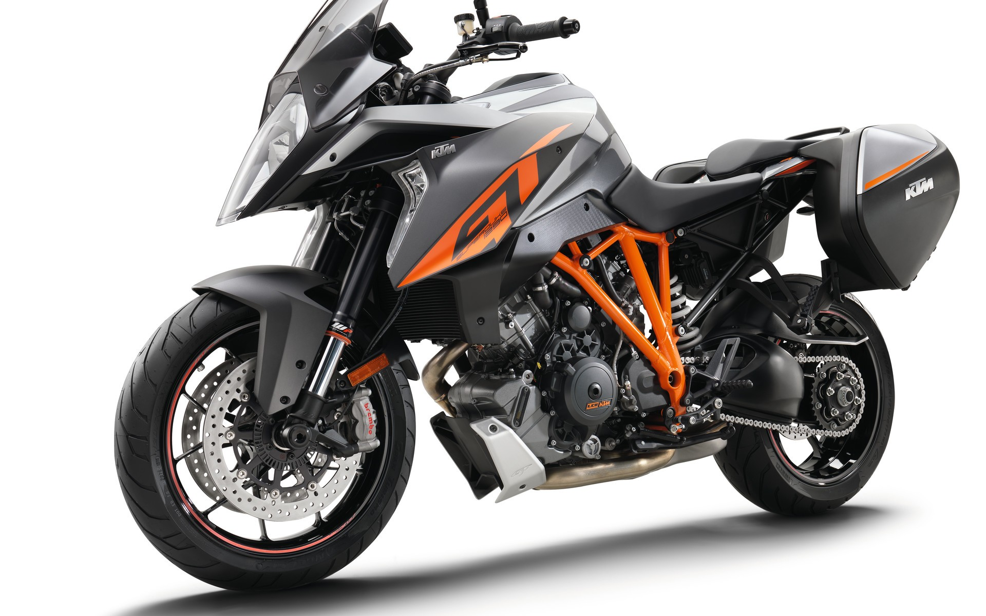 ktm  super duke gt picture galore autoevolution
