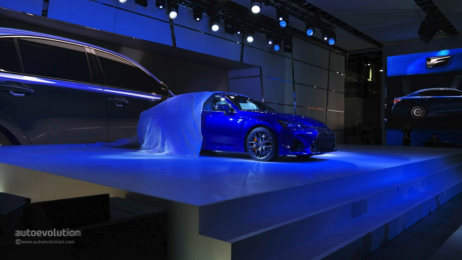 information for when is the 2016 lexus gs coming out agcar party lexus