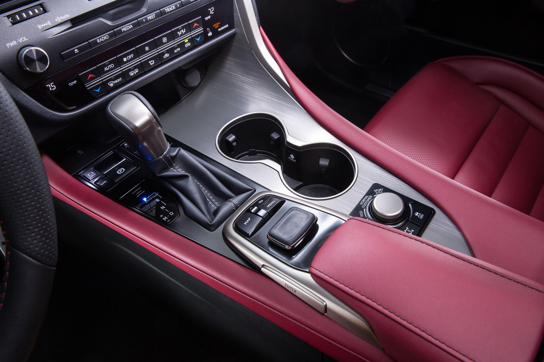 ... 2016 Lexus RX ...