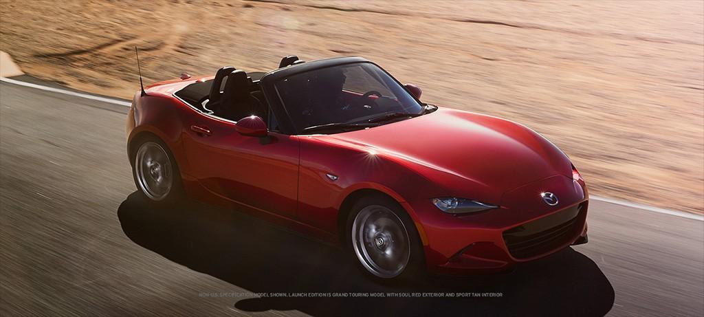 Miata North America Best Car