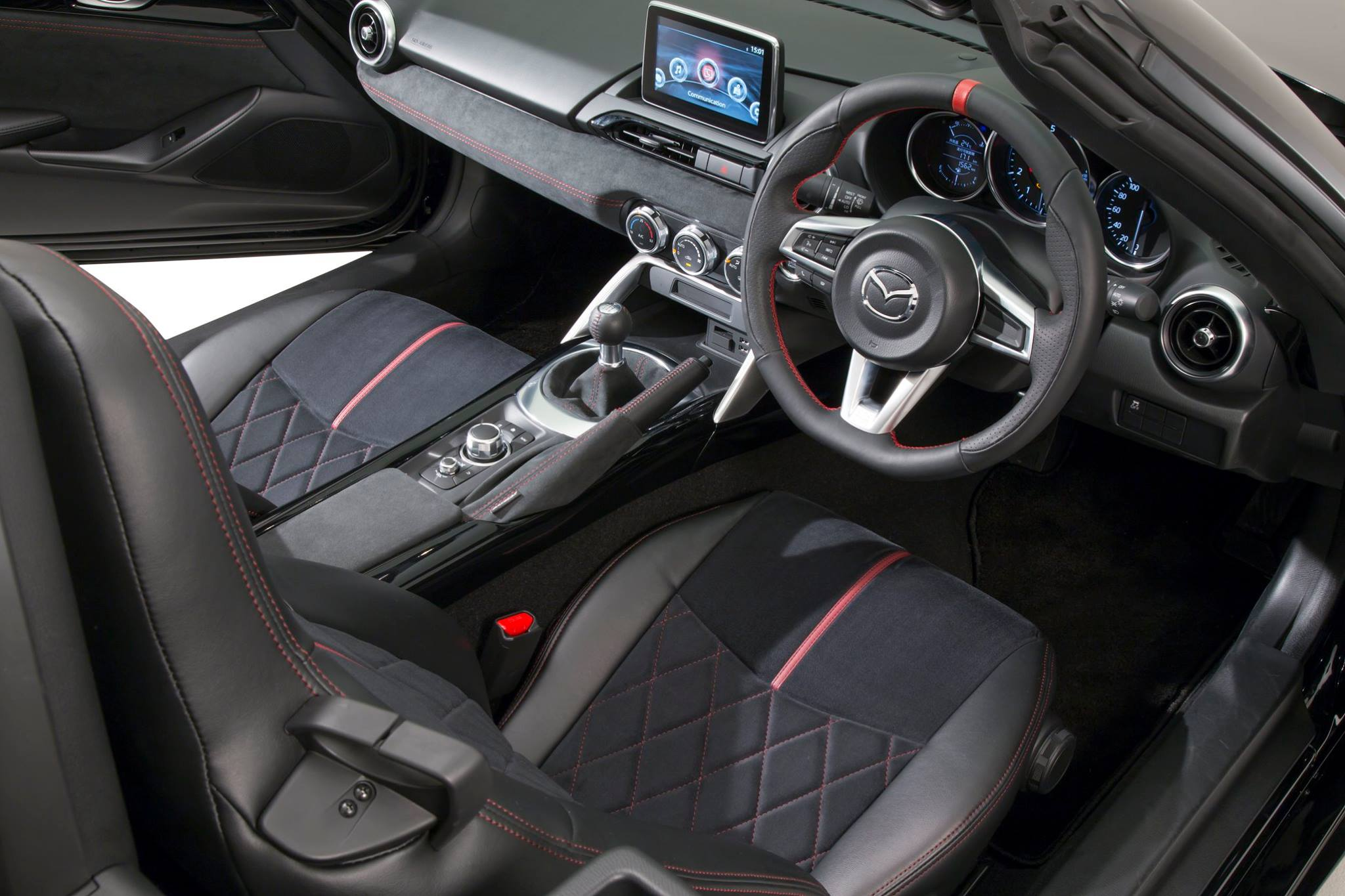 Mazda Mx 5 News 2017 Rf Version Revealed Page 16 17 Miata Engine Plastic Skirt Diagram Acurazine Acura Enthusiast Community